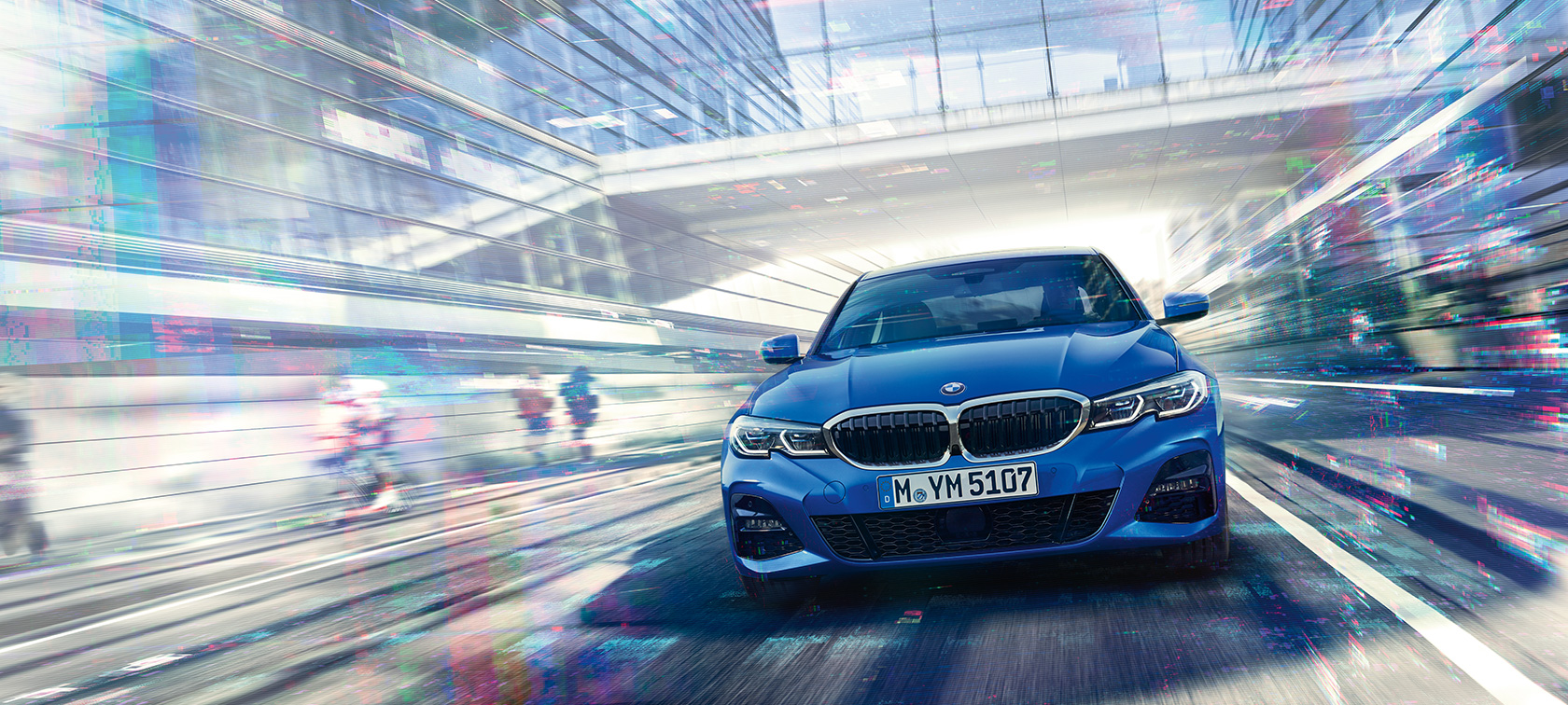 BMW 3 Series Sedan: the ultimate sports sedan | bmw com bn